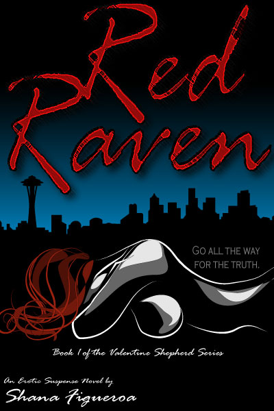 Red Raven cover image